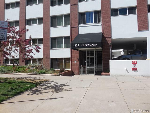 855 N Pennsylvania Street 410, Denver, CO 80203