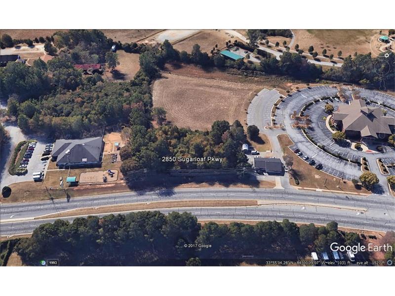 2850 Sugarloaf Parkway, Lawrenceville, GA 30045