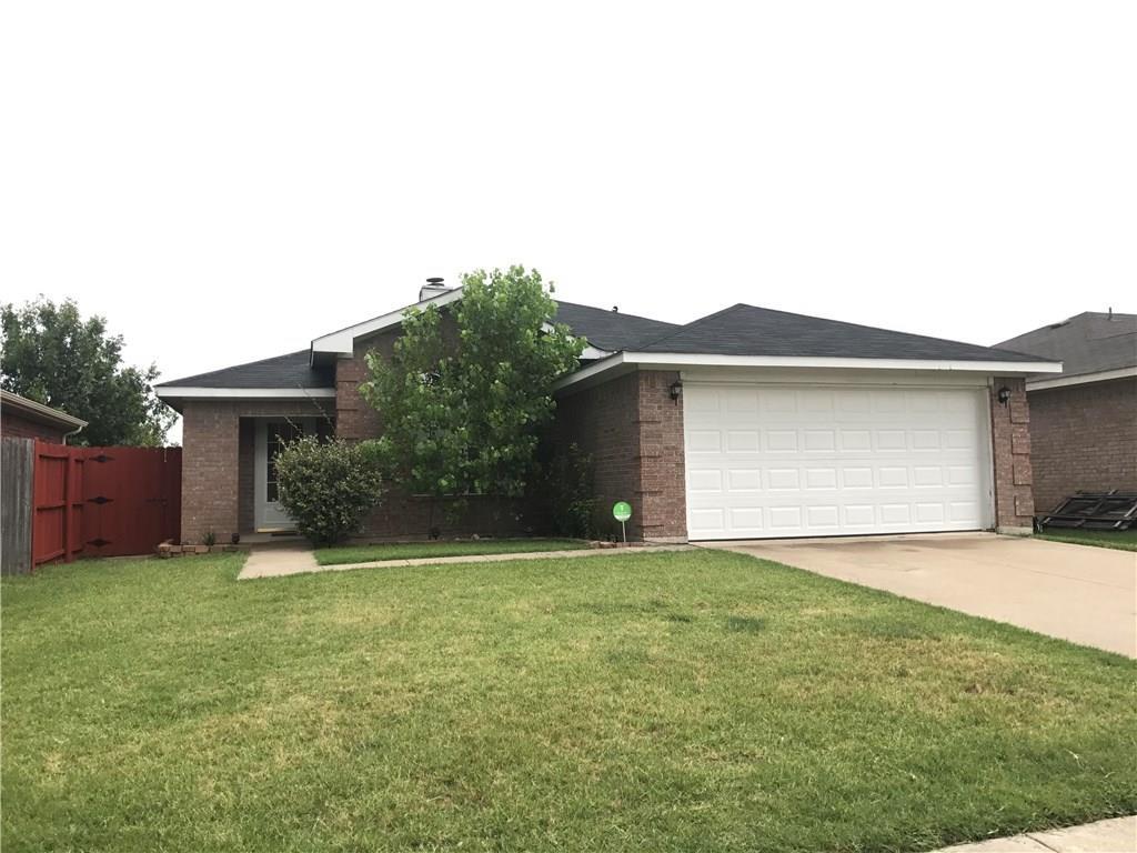 1012 Port Mansfield Drive, Little Elm, TX 75068