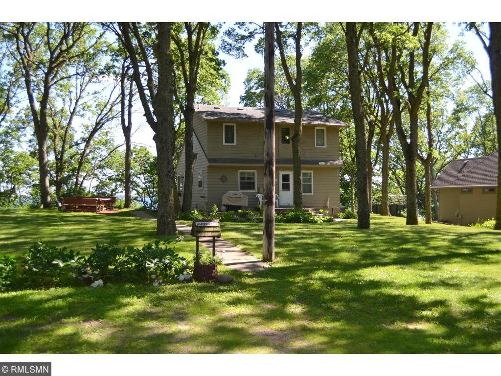 9933 North Shore Drive, Spicer, MN 56288