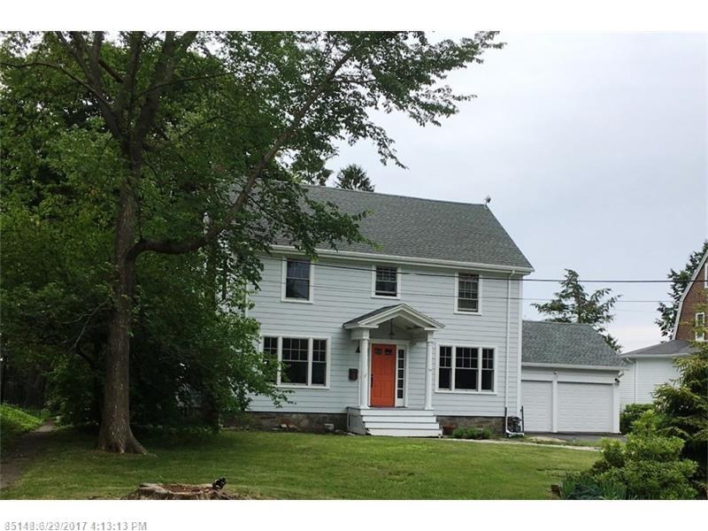 108 Loveitts Field RD , South Portland, ME 04106
