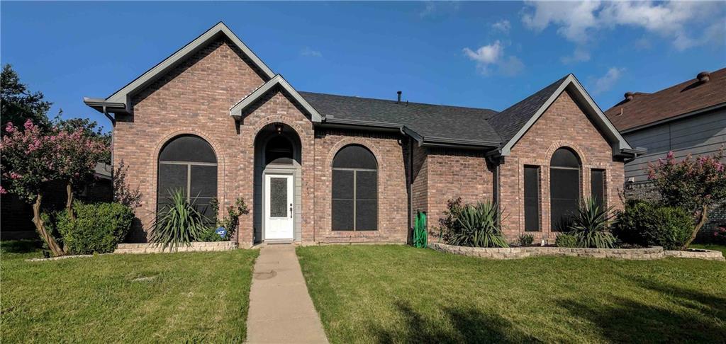 745 Livingston Drive, Allen, TX 75002