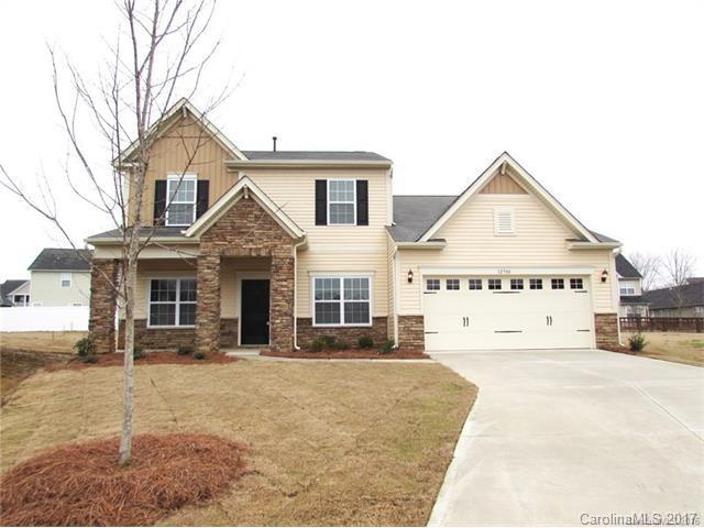 12700 Wither Steele Court, Charlotte, NC 28273