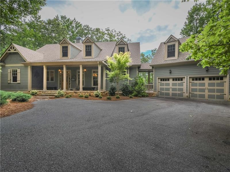 95 Kingfisher Point, Big Canoe, GA 30143