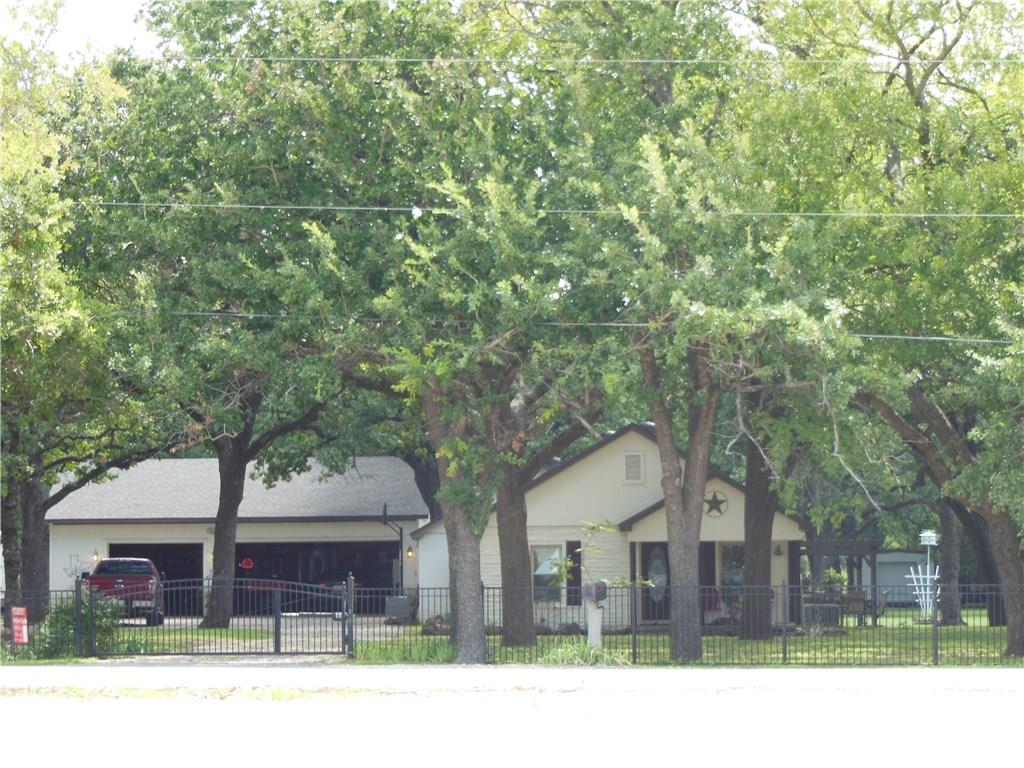 12100 Bud Cross Road, Fort Worth, TX 76179