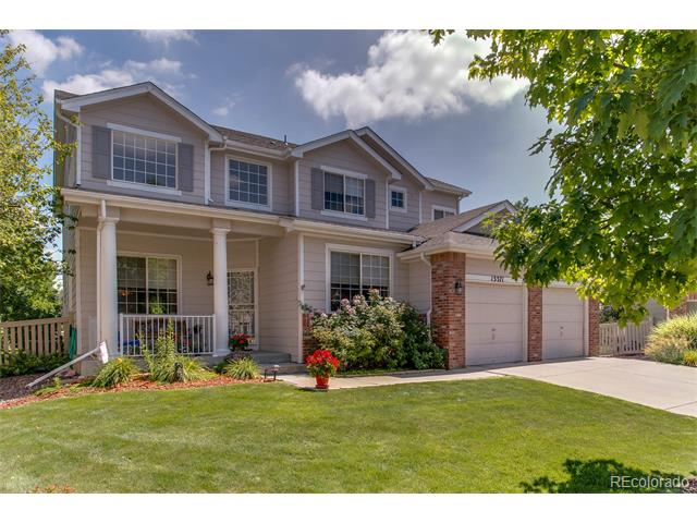 13371 W 63rd Place, Arvada, CO 80004