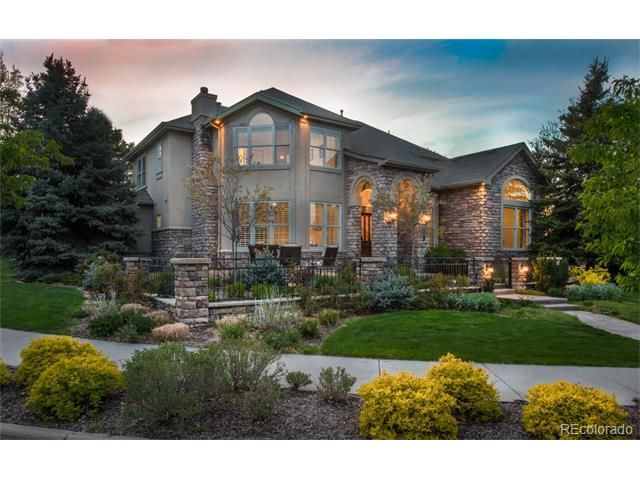 901 S Clayton Way, Denver, CO 80209