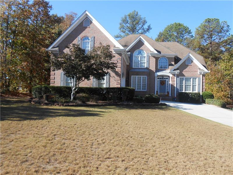 2911 SUTTON Place, Conyers, GA 30013