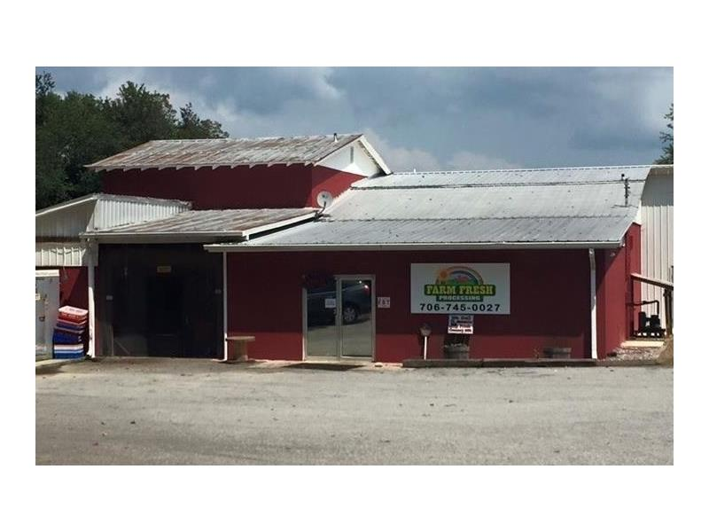 6310 Murphy Highway, Blairsville, GA 30512