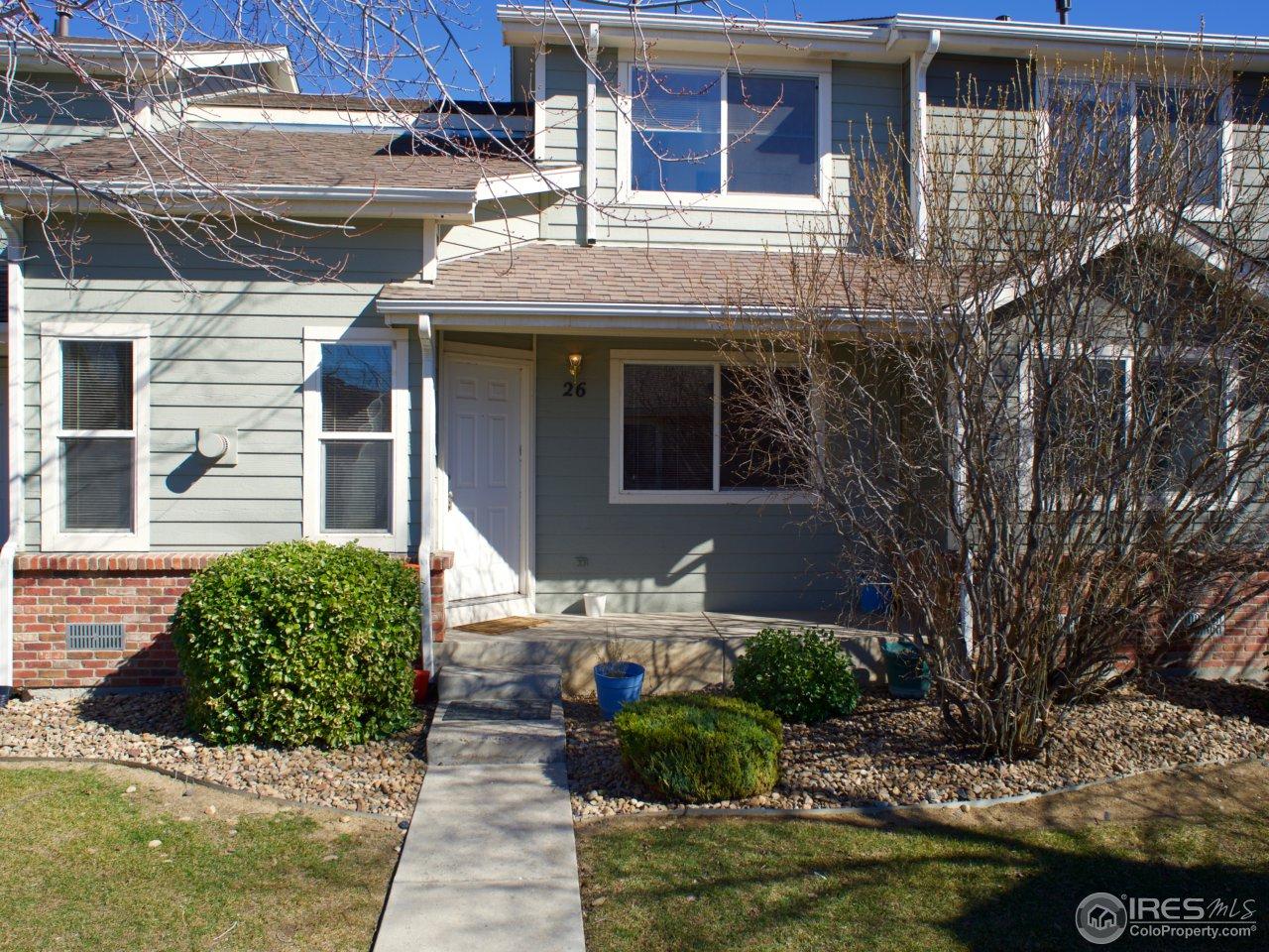51 21st Ave 26, Longmont, CO 80501