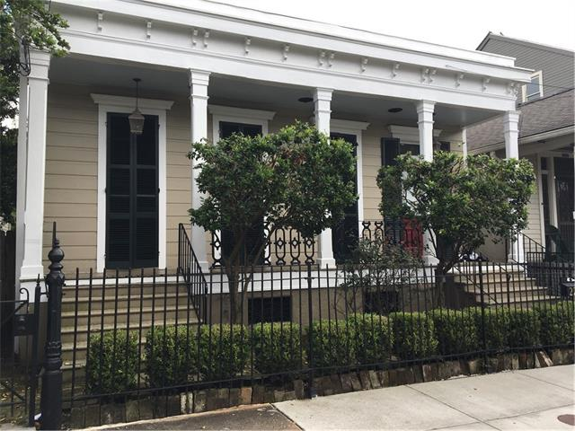 2226 CONSTANCE Street, New Orleans, LA 70130