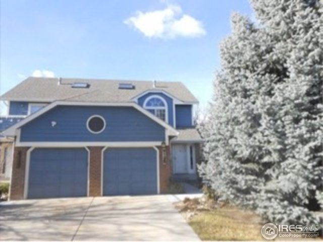 8125 Dry Creek Cir, Niwot, CO 80503