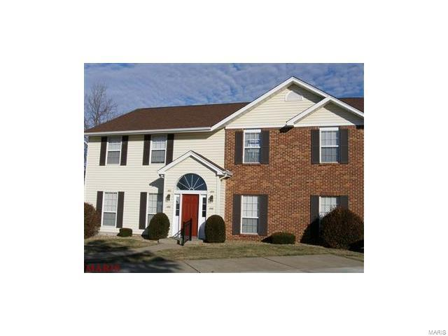 464 Cambridge Place, St Peters, MO 63376
