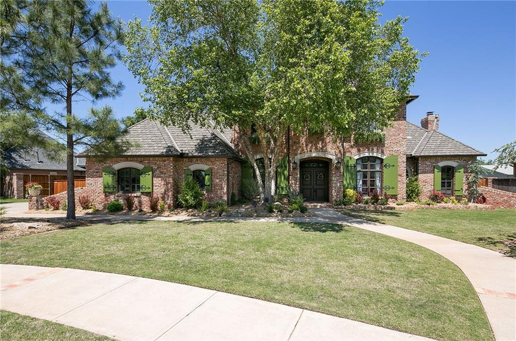 1217 Fairview Farm Road, Oklahoma City, OK 73013