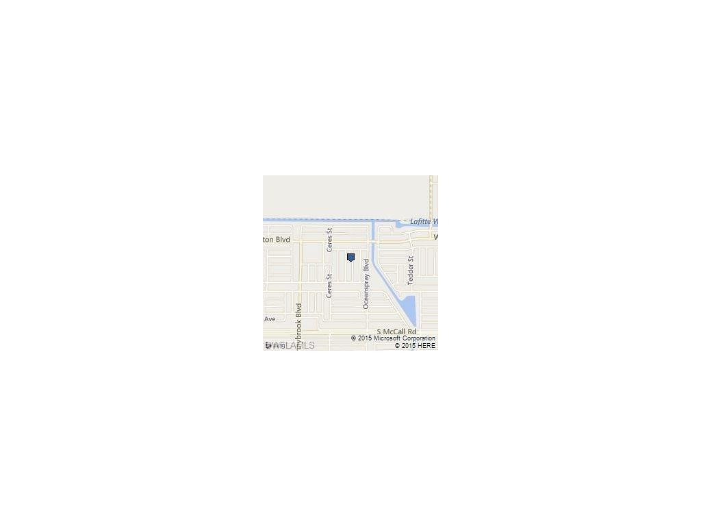 6175 Sturgis ST, ENGLEWOOD, FL 34224