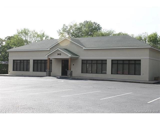 140 Cabarrus Avenue W, Concord, NC 28025