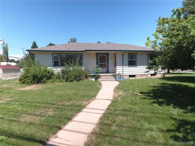 4567 E Iliff Avenue, Denver, CO 80222