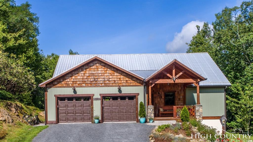660 Mine Branch Road, Blowing Rock, NC 28605