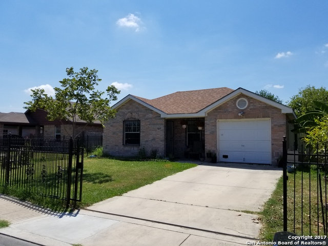 9233 BALBOA PORT DR, San Antonio, TX 78242