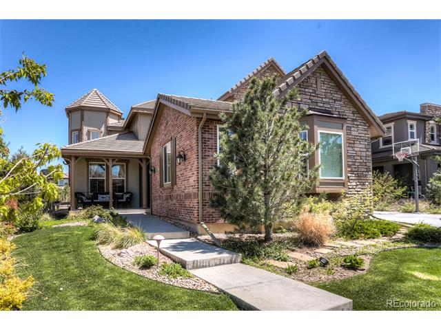 10474 Marigold Court, Highlands Ranch, CO 80126