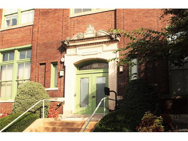 4242 Laclede Avenue, St Louis, MO 63108