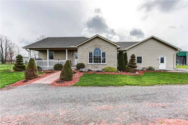 668 S Fourth Line Rd, Douro-Dummer, ON K0L 3A0