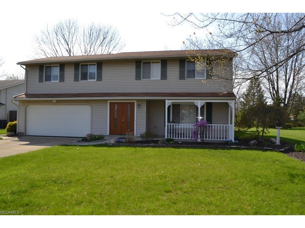 5424 Manning Cir, North Ridgeville, OH 44039