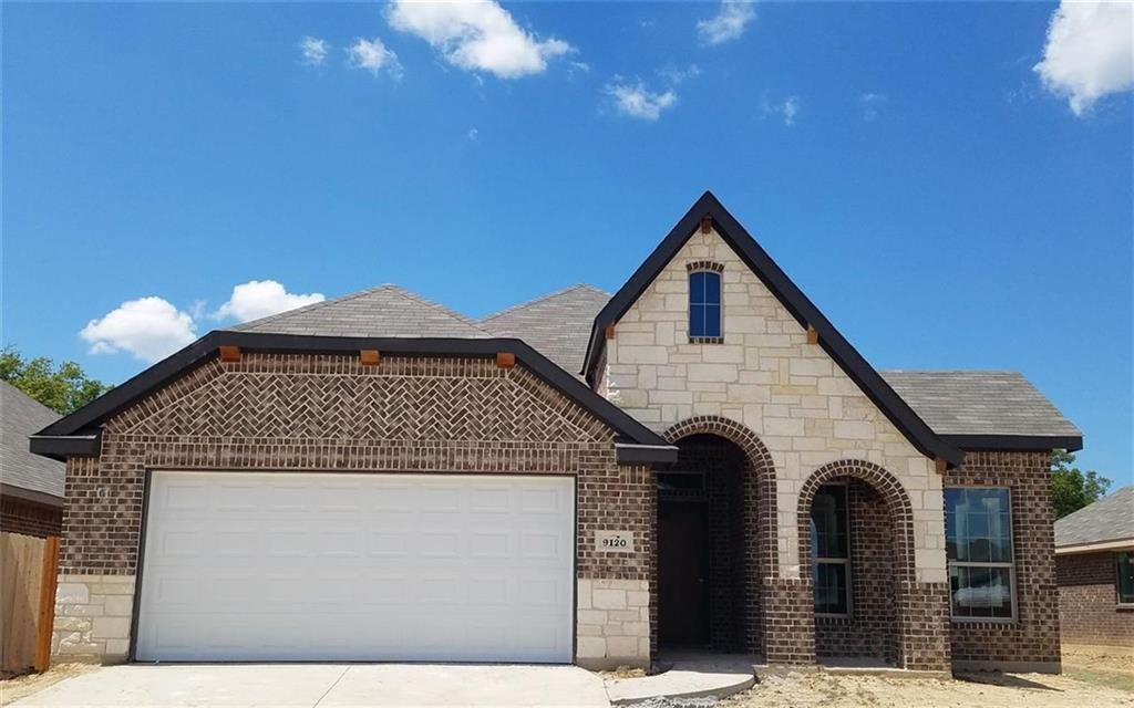 9120 Outback Drive, Fort Worth, TX 76134