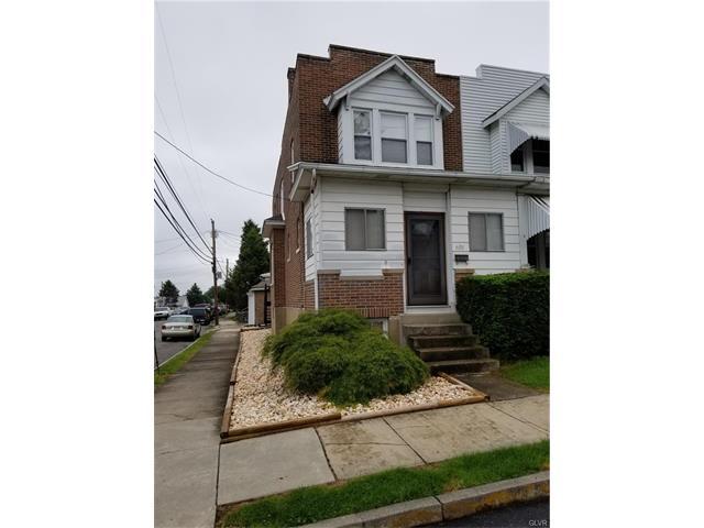 601 Bergen Street, Fountain Hill Boro, PA 18015