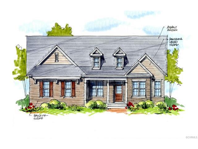 3824 Old Burleigh Lane, Henrico, VA 23233
