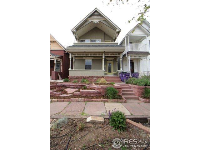 3431 Osage St, Denver, CO 80211