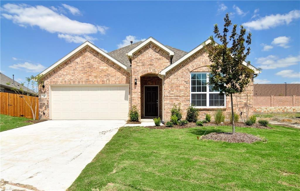1245 Ash Street, Celina, TX 75009