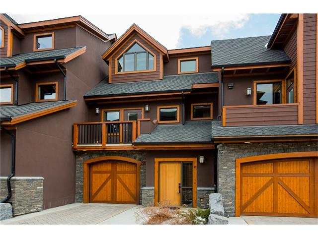 22 streamside Lane, Canmore, AB T1W 0J2