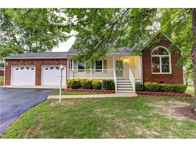 3410 Morningmist Circle, North Chesterfield, VA 23234