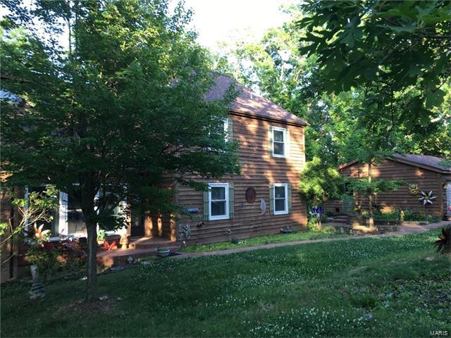 1570 Old State Road, Wildwood, MO 63038