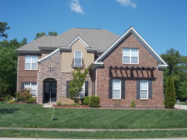 11526 Wheat Ridge Road, Charlotte, NC 28277
