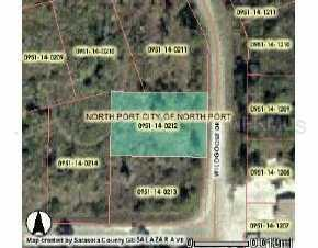 WILDGOOSE DRIVE, NORTH PORT, FL 34290