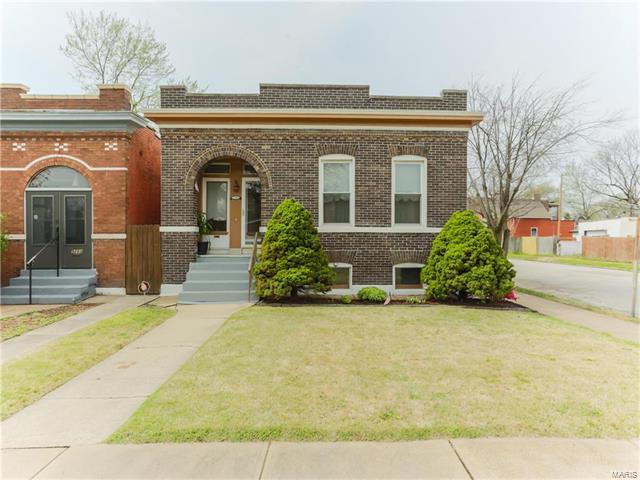 5201 Vermont Avenue, St Louis, MO 63111