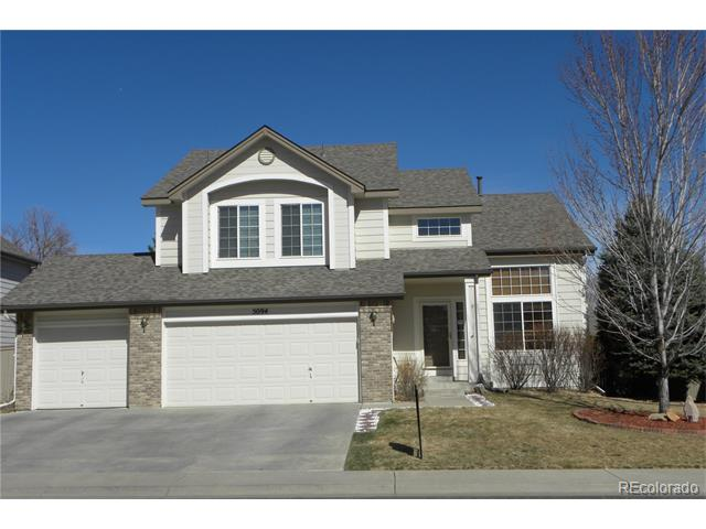 5094 S Meadow Lark Drive, Castle Rock, CO 80109