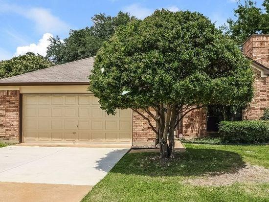 1120 Homestead Street, Flower Mound, TX 75028