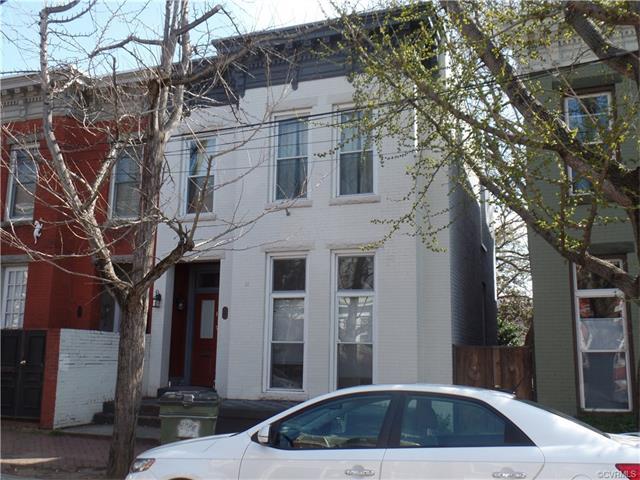 113 N Morris Street, Richmond, VA 23220