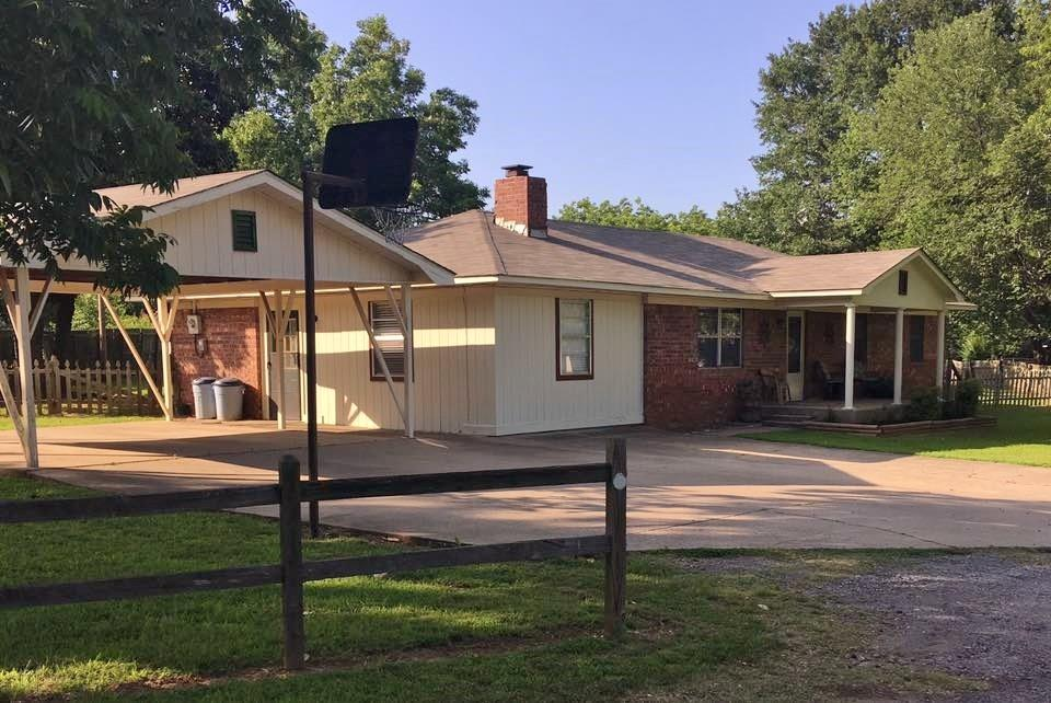 6029 Harwell Acres LN, Van Buren, AR 72956