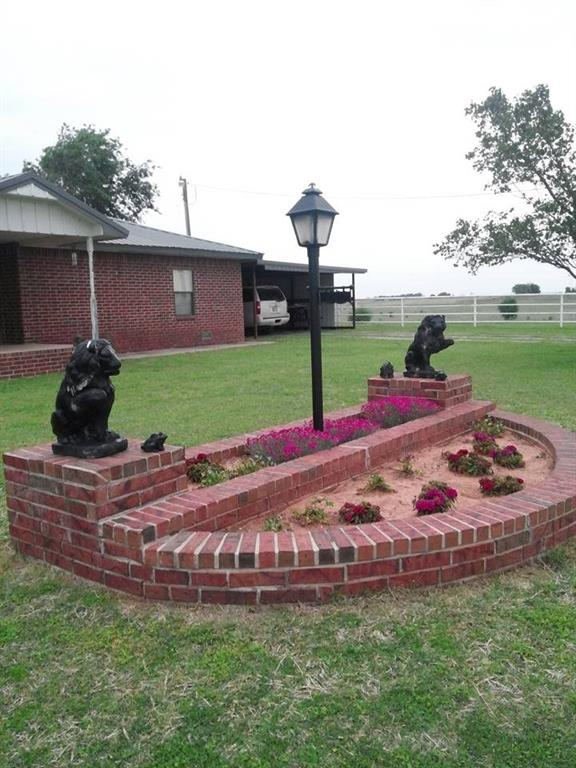 13750 N County Road 3010, Lindsay, OK 73052