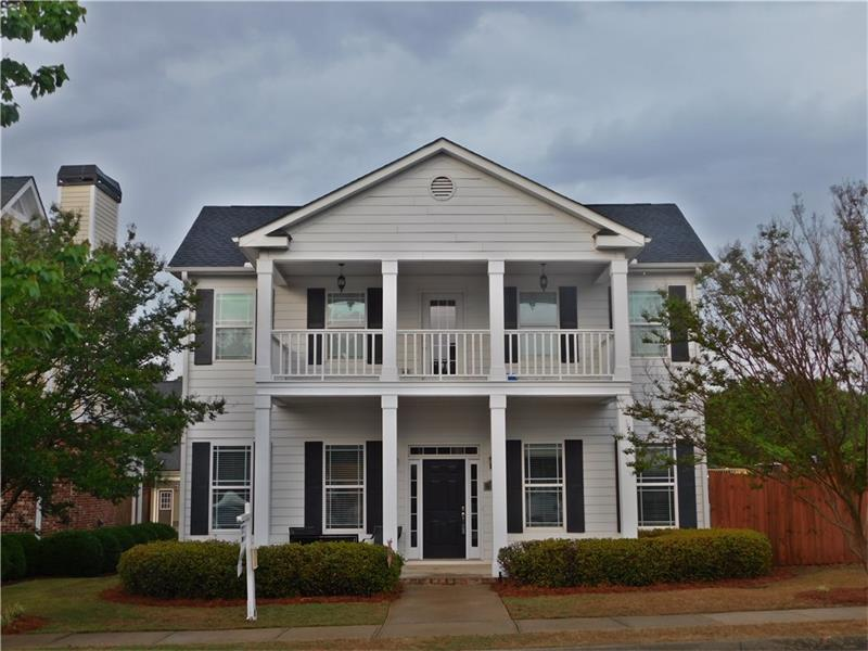 205 Rogue Road, Social Circle, GA 30025