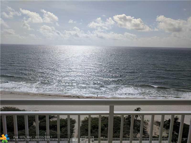 1390 S Ocean Blvd 15D, Pompano Beach, FL 33062