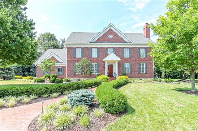9 Windcastle Place, St Charles, MO 63304