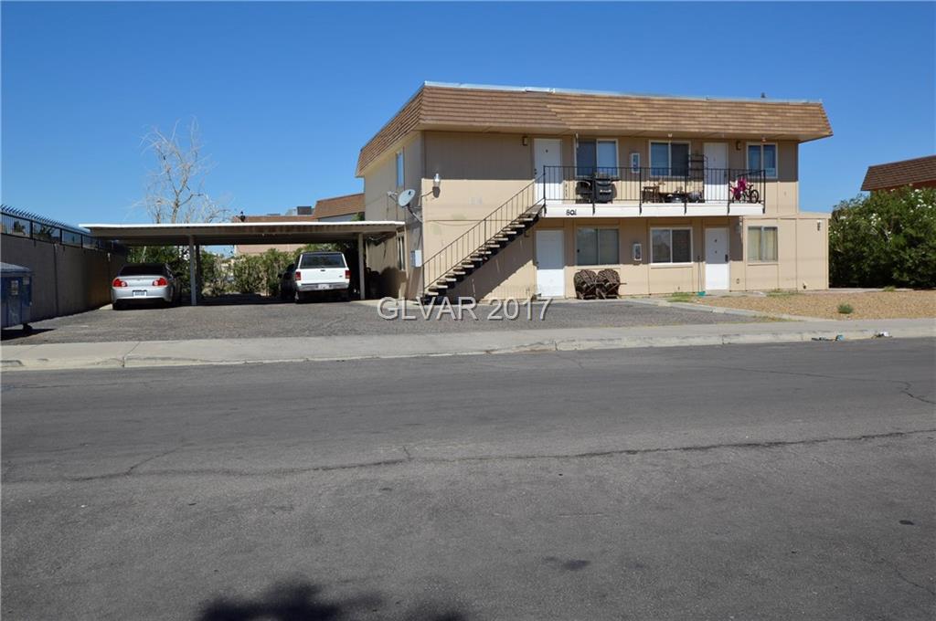 801 PALO VERDE Drive, Henderson, NV 89015