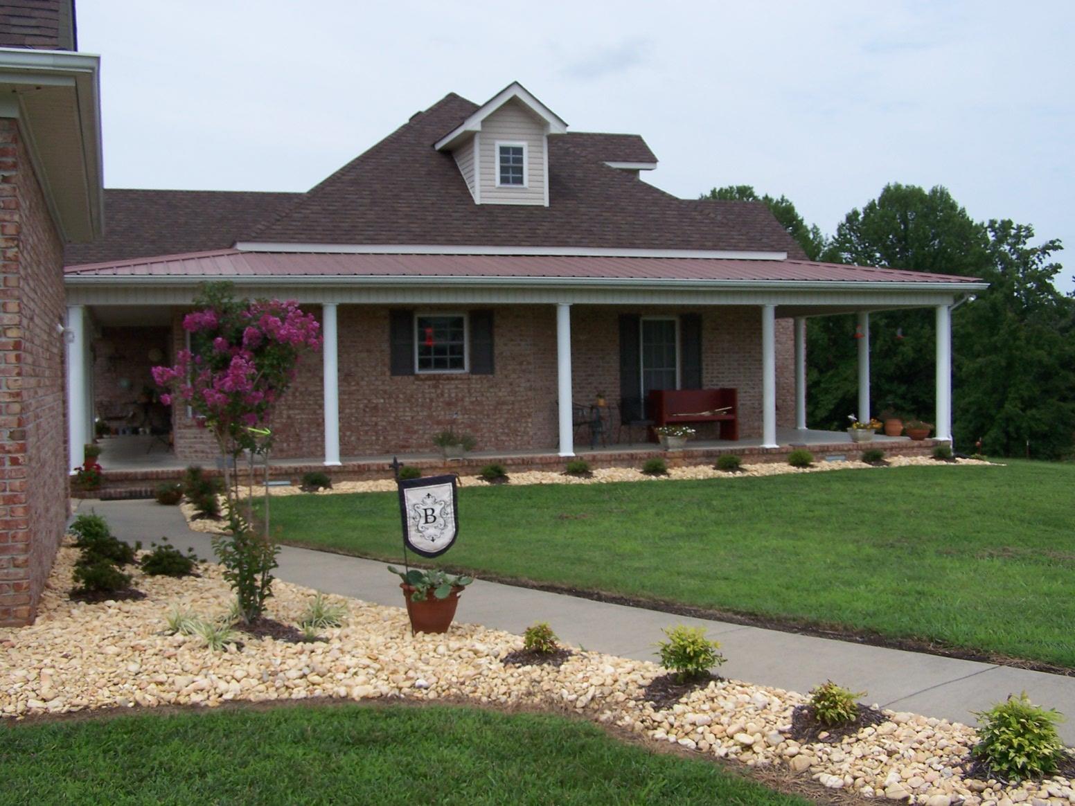 3268 Clear Creek Rd, Pulaski, TN 38478