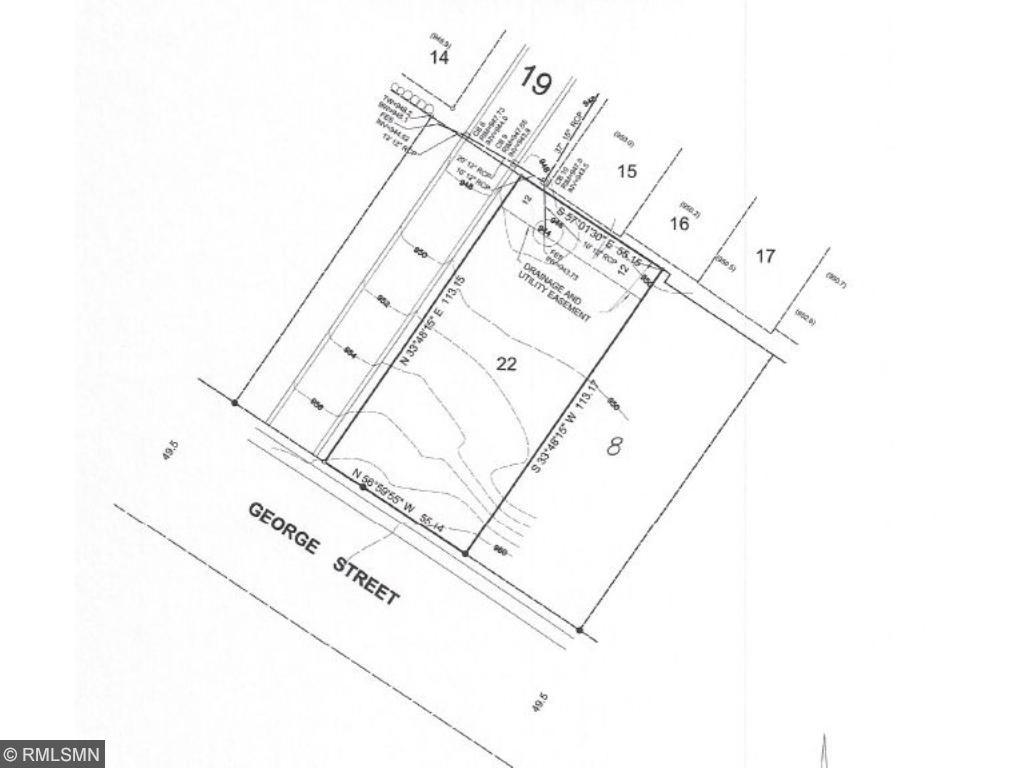TBD George Street, Excelsior, MN 55331