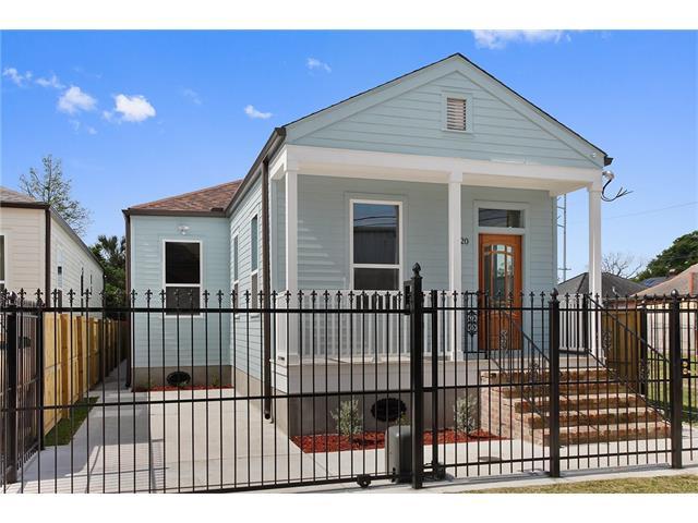 8320 FIG Street, new orleans, LA 70118